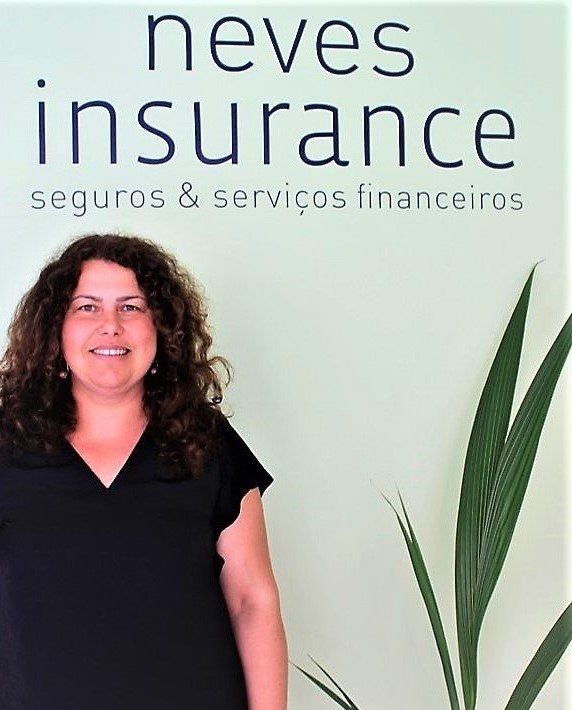 Cristina Matias